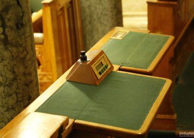 Budapest - Parlamento 018