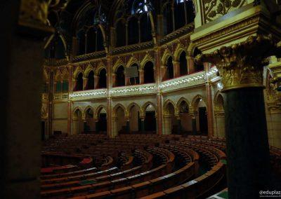 Budapest - Parlamento 019