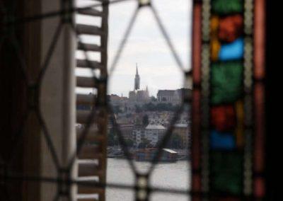 Budapest - Parlamento 022