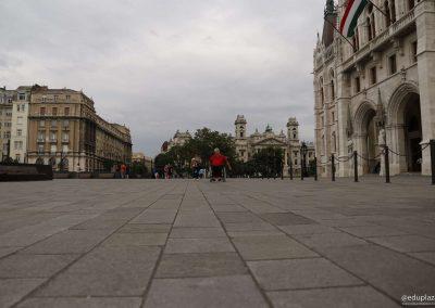 Budapest - Parlamento 025