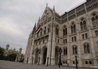 Budapest - Parlamento 026