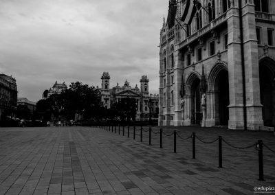Budapest - Parlamento 028
