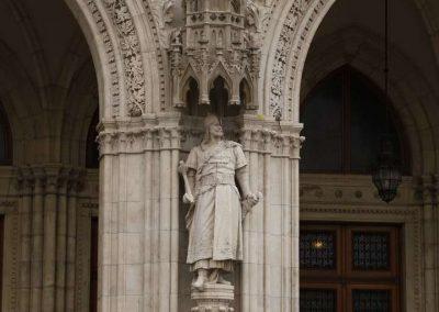Budapest - Parlamento 031