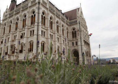 Budapest - Parlamento 033