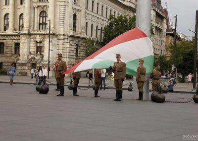 Budapest - Parlamento 034