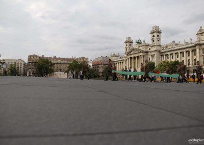 Budapest - Parlamento 035