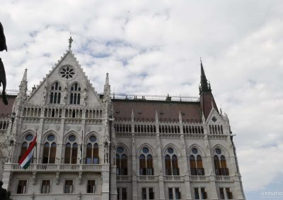 Budapest - Parlamento 036