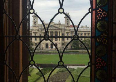 Budapest - Parlamento 039