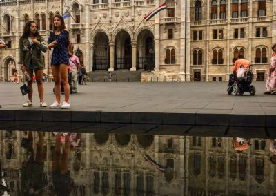 Budapest - Parlamento 041