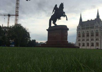 Budapest - Parlamento 043