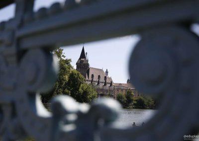 Budapest - Parque de la ciudad 006