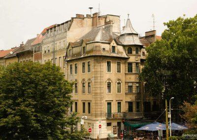 Budapest - Paseo 004
