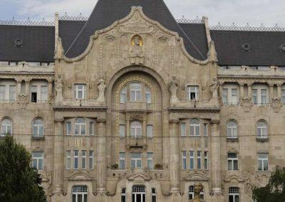 Budapest - Paseo 031