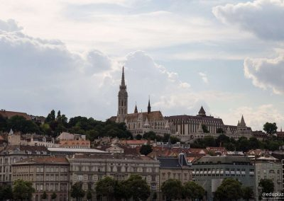 Budapest - Paseo 035