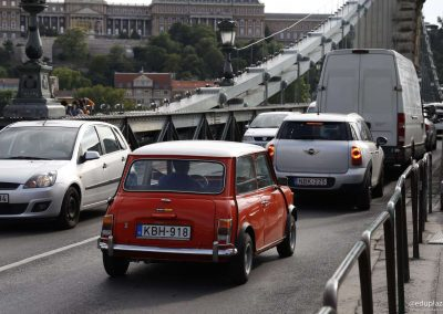 Budapest - Paseo 039