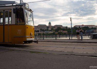 Budapest - Paseo 042