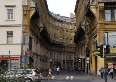 Budapest - Paseo 063