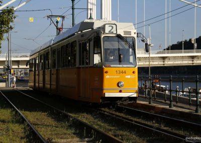 Budapest - Paseo 081