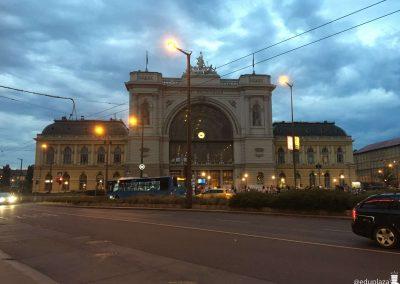 Budapest - Paseo 114