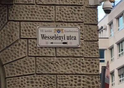 Budapest - Paseo 116