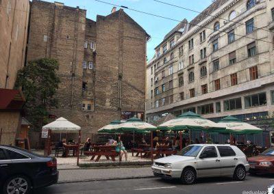 Budapest - Paseo 117