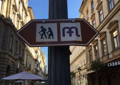 Budapest - Paseo 133