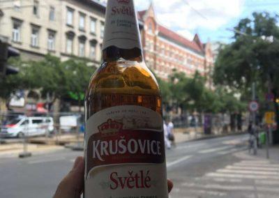 Budapest - Paseo 136