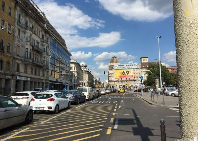 Budapest - Paseo 140
