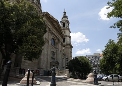 Budapest - San Esteban002