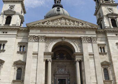 Budapest - San Esteban016