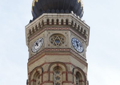 Budapest - Sinagoga001