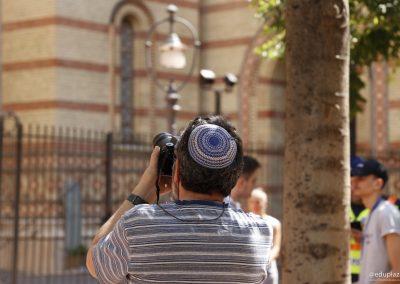 Budapest - Sinagoga003
