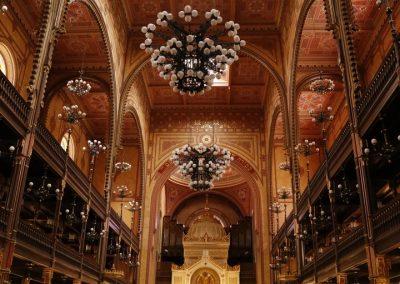 Budapest - Sinagoga005