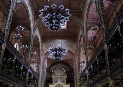 Budapest - Sinagoga006