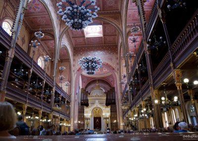 Budapest - Sinagoga007