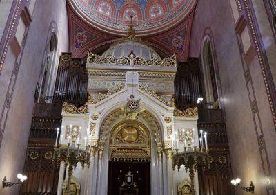 Budapest - Sinagoga009