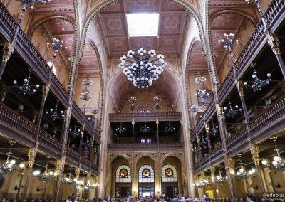 Budapest - Sinagoga010