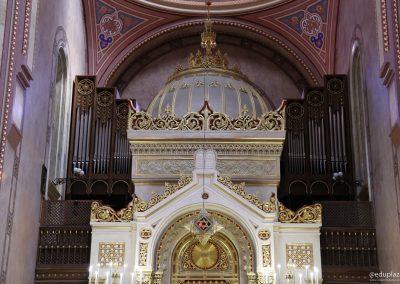Budapest - Sinagoga011