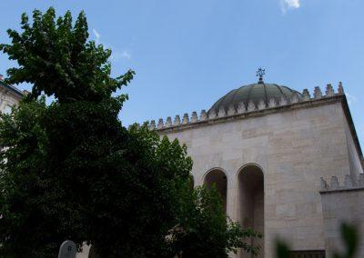 Budapest - Sinagoga012