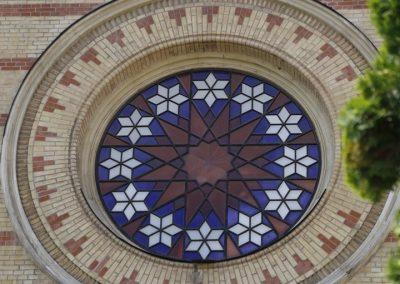 Budapest - Sinagoga015