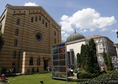 Budapest - Sinagoga016