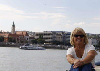 Budapest - el grupo020