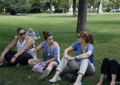 Budapest - el grupo030