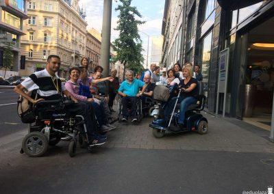 Budapest - el grupo038