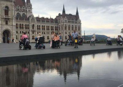 Budapest - el grupo049