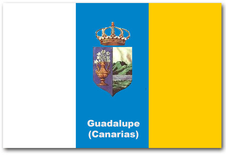 Guadalupe de Canarias ¡¡¡YA!!!