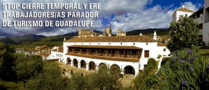 parador de Turismo de Guadalupe